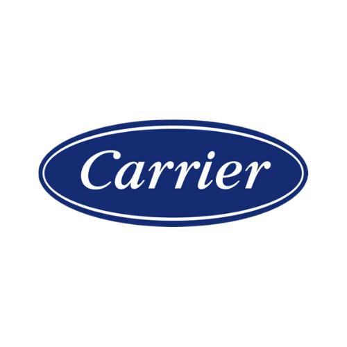 carrier logo square