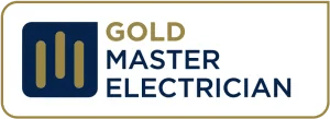 gold master electrician