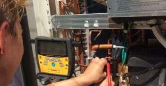 air conditioning moreton bay repairs