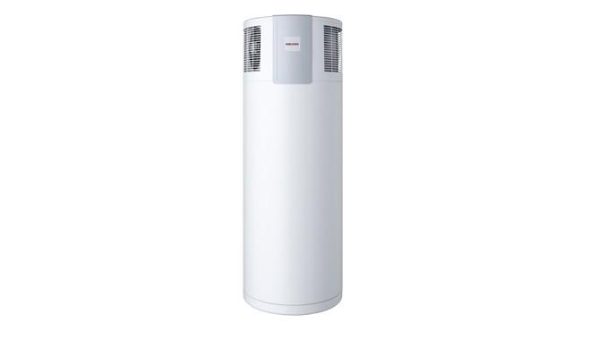 stiebel eltron heat pump